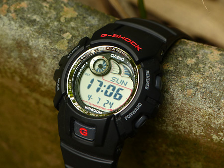 Casio G-Shock G2900