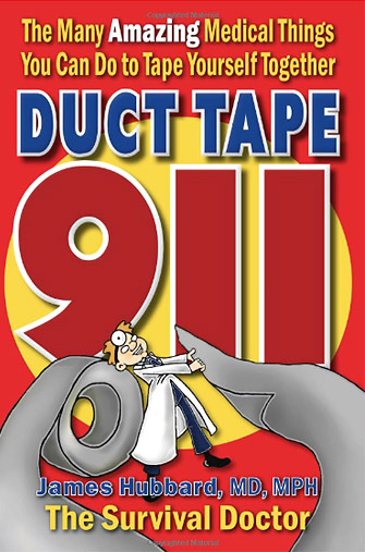 Duct-Tape 911