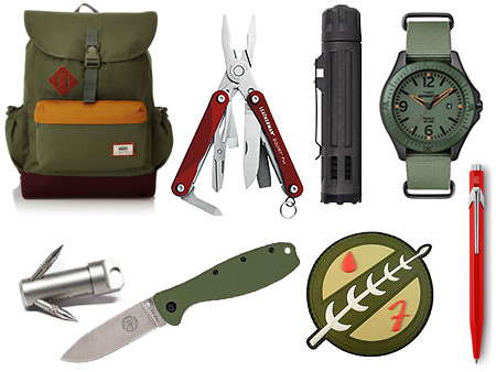Kit EDC Boba Fett Star Wars