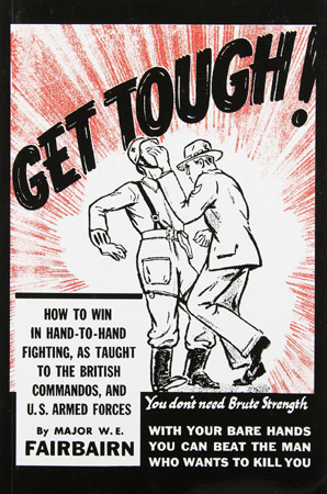 Get Tough, par W.E Fairbairn