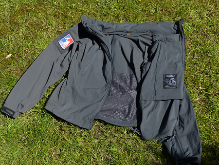 Trooper Nerd Tactical Softshell Tex Helikon Revue 1wxORgTAq