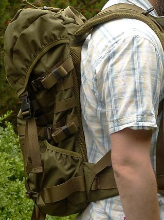 Revue À Predator Tactical Karrimor 30 Sac Nerd Dos PukXZi