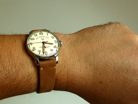 Wristshot Sturmanskie 33mm